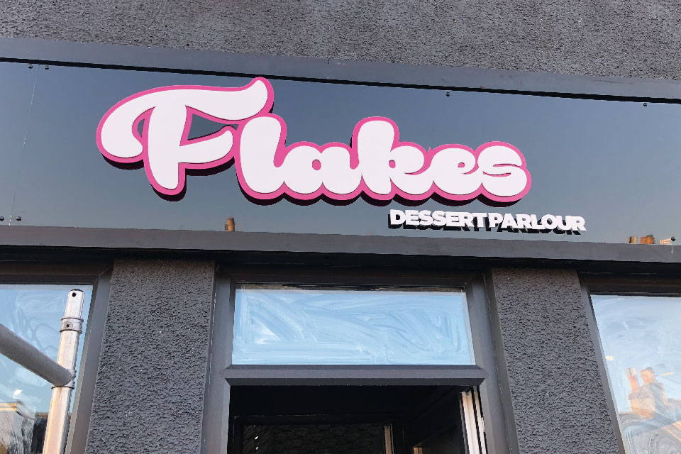 signs-edinburgh-acrylic-cut-letters-and-window-vinyls-edinburgh-flakes